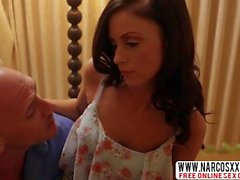 Lively Aunt Whitney Westgate Dreams About Best Cock