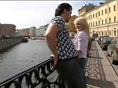Nice anal with italian babe