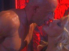 Jada Fire Jessica Drake and Lana Croft in hot orgy
