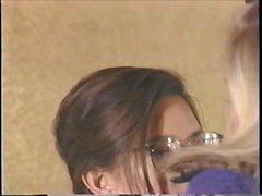 April Adams - Erotic Zones 1996