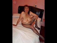 OmaGeiL Fatty Kiimainen Granny Pictures Kokoelma