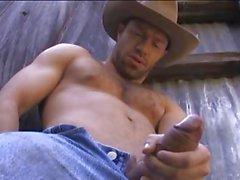Vahşi Batı Kovboy