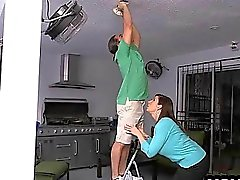 Stepmom and step daughter threesome_1.1.wmv