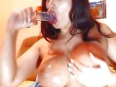 Hot Squirting Piercad Mus HD