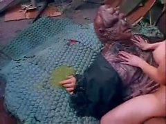 Trauma Films - Sarah Toxie's Girl aka Carla Burden