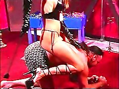 Desires Of A Dominatrix 5 - Scene 4