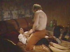 Capain Hookerin ja Peter porno