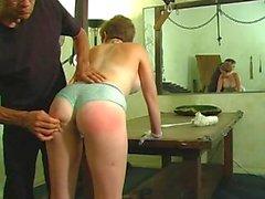 Test Of Torture - Scene 1