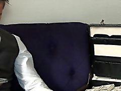 Tit fucking masseuse babe