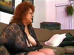 Jennie Joyce saa hänen Pussy löytynyt