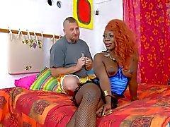 Il coppia franco fare la propria Film porno