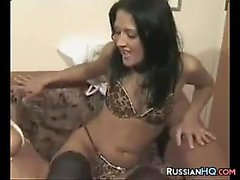 Teen Lesbians From Russia