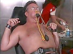 De la respiración Extreme Control