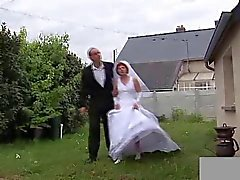 Ginecomastia Abuela Bride
