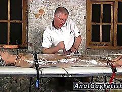 Cartoon males in rubber bondage gay Sebastian had the guys c