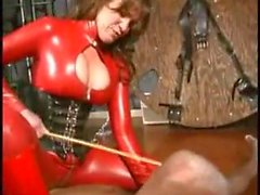 Extreme dominatrix babes kinky balls torture