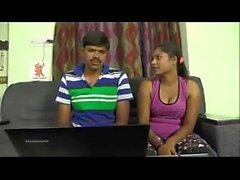 Del Telugu di Desi ragazza gode preliminari mostra di marina di oscura armpits.MP4 rasa