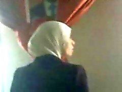 Arap kadınları