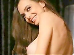 Bulgarisk pop - folksångare Liana i Maxim