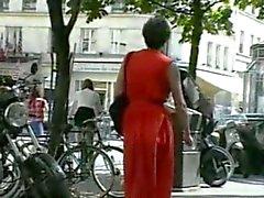 SICAK KIZ 36 fransız sarışın