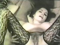 Softcore Nudes 653 1960's - Scene 7