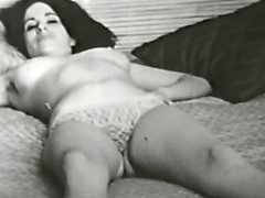 Del softcore Nudes 554 la los 40 y 50 - Scene 6 de