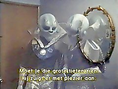 Vintage Wham bam kiitos Spaceman ( Dutch subs )