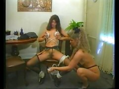 Bondage Party Of Two