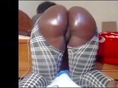 Big Black Fat Booty Free Amateur Porn Video a3