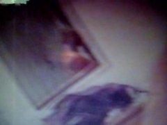 Verena beim ficken gefilmt 3