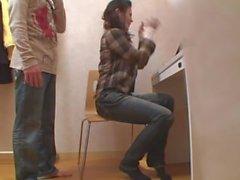 Honto ni di Atta H na Hanashi 6 - Scena 2