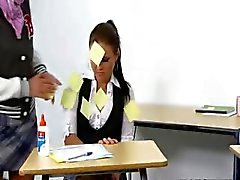 garde d'enfants innocente punir les l'enseignant