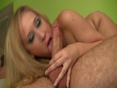Big League Squirters 3 - Scene 3
