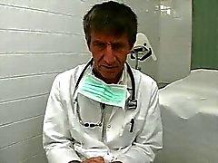 врача один раз две роговые женщин