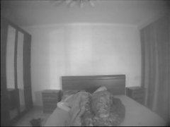 russian older man hotel room hidden cam