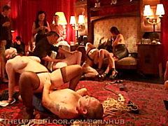 Evi köleÜst Kat Masters ve Mistresses hizmet