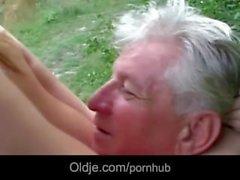 Blondine Laktierende Titten Saugen Tante lehrt