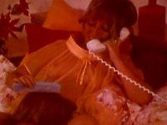 Rick Lutze em 70's pornô curto