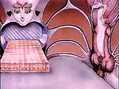 Sneeuwwitje en de Zeven Perverts ( Duits ) ( Electric Blue )
