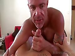 Masseur tube vids