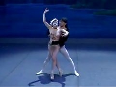 Japanese Nude Ballet 1