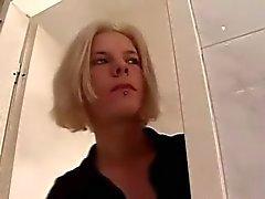 Monika Sommer: anal, deepthroat, ass-creampie