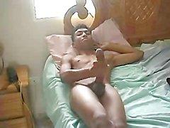 Grossa Sud Indiano il pene masturbare in webcam per Cornea sesso femminile