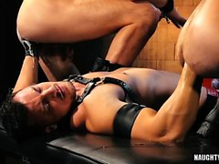 Hot jock fetish och cumshot