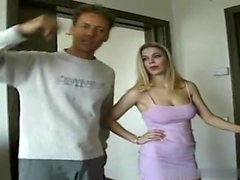 gangbang norjan blondi