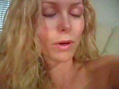Heather Vandeven Talks To You In Sheer To Waist Pantyhose