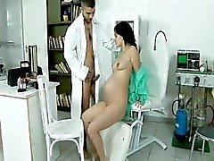Barfuss And Pregnant 33 - Szene ein