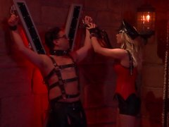 Kaley Cuoco - The Big Bang Theory s10e07