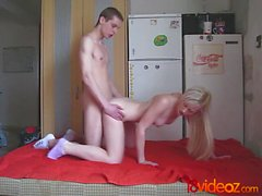 18videoz - Tanya - A chance for a quickie