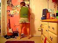 una mas jovencita bailando reizvolle